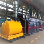 Incinerator IncinerPro Platforma 2