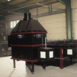 incinerator deseuri inciner pro i1750 3