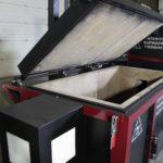 incinerator deseuri inciner pro i500 G