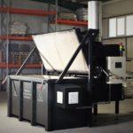 incinerator deseuri inciner pro i 1000 G