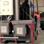 incinerator deseuri inciner pro i 150 G