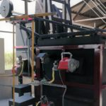 incinerator deseuri inciner pro i 1750G G1