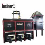 incinerator deseuri inciner pro i2000